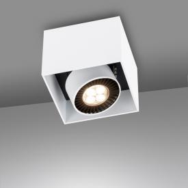 mawa LED mounted spotlight square, single