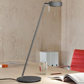 mawa pure 1 LED table lamp with dimmer