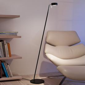 mawa pure 2 LED floor lamp with dimmer