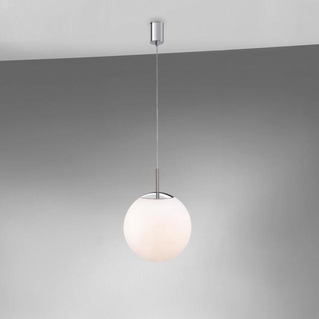mawa glaskugelleuchte ku s pendant light