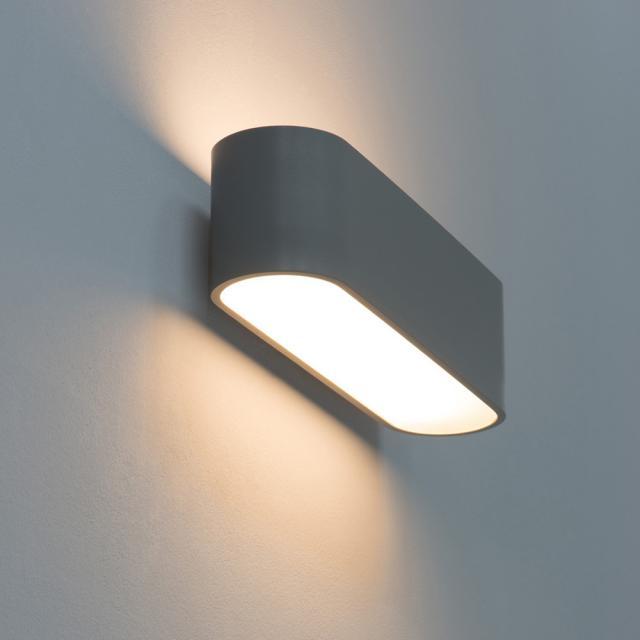 mawa oval office 4 LED ceiling light / wall light