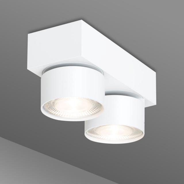 mawa wittenberg 4.0 LED mounted spotlight 2 heads