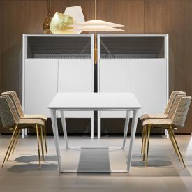 MDF Italia AXY dining table