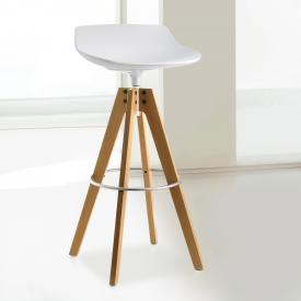 MDF Italia FLOW STOOL bar stool