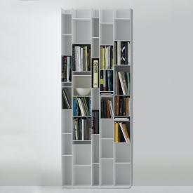 MDF Italia RANDOM bookcase
