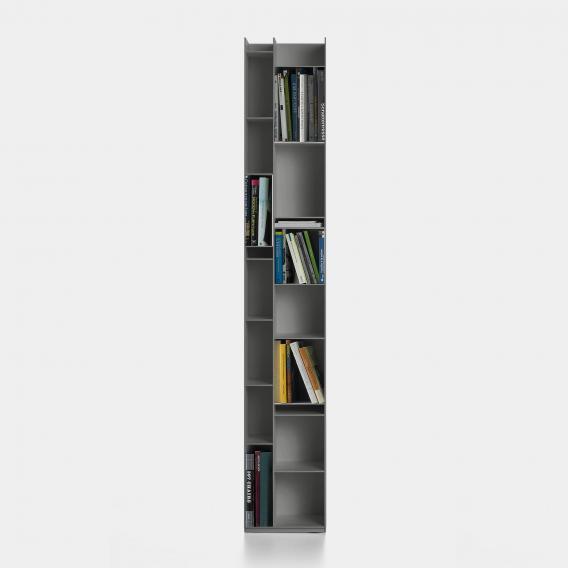 MDF Italia RANDOM 2C bookcase