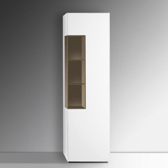 MDF Italia INMOTION tall unit with rotary element