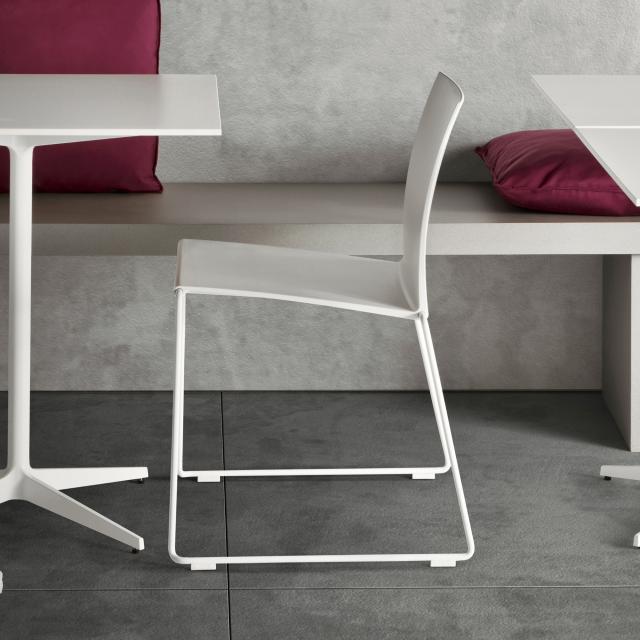 MDF Italia M1 chair
