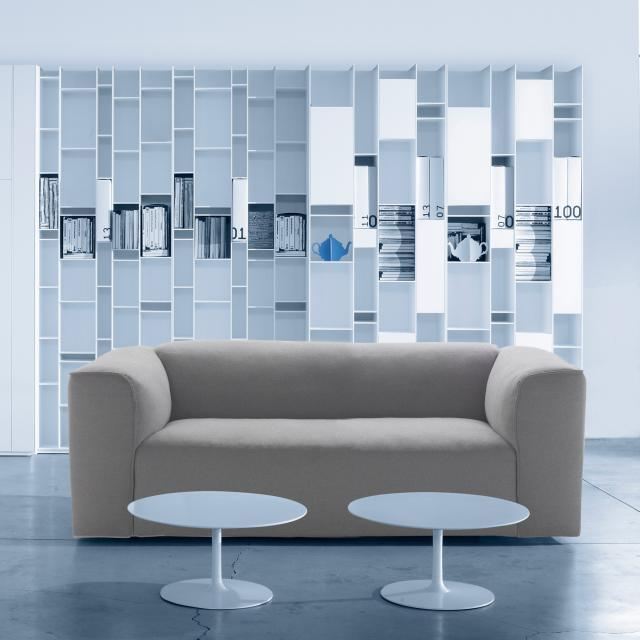 MDF Italia MATE sofa