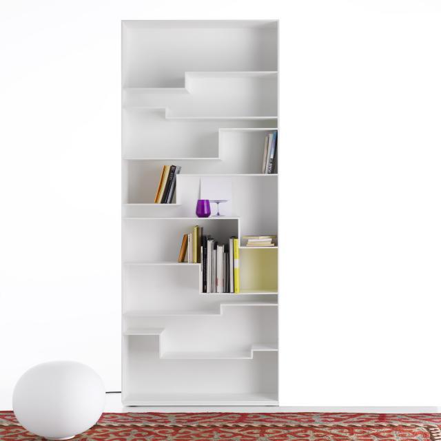 MDF Italia MELODY bookcase