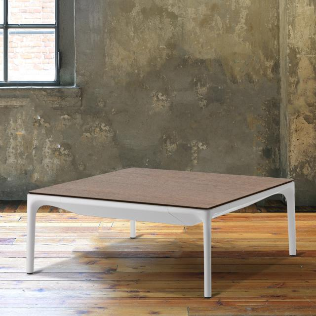 MDF Italia YALE LOW coffee table