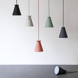 Menu Bollard pendant light 1 head