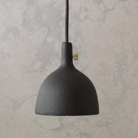 Menu Cast Pendants Shape 2 pendant light