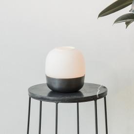 Menu Glow Hurricane candle / tealight holder