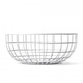 Menu Norm Wire bowl