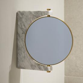 Menu Pepe wall-mounted beauty mirror white