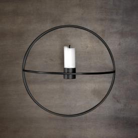 Menu POV Circle candle / tealight holder