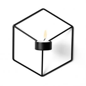 Menu POV wall tealight holder