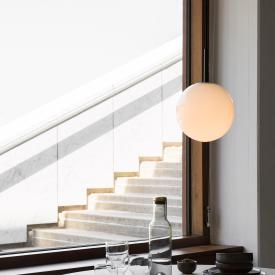 Menu TR Bulb dim-to-warm pendant light