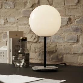 Menu TR Bulb dim-to-warm table lamp with dimmer