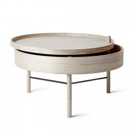 Menu Furniture swivel table