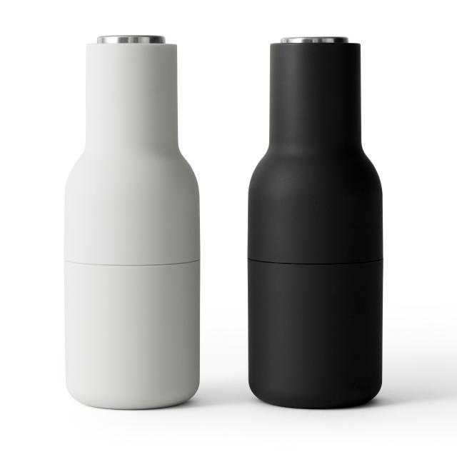 Menu Additions Bottle grinders small set