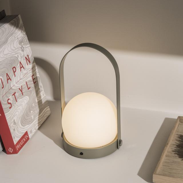 Menu Carrie LED table lamp