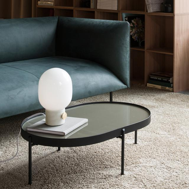 Menu JWDA Concrete table lamp with dimmer