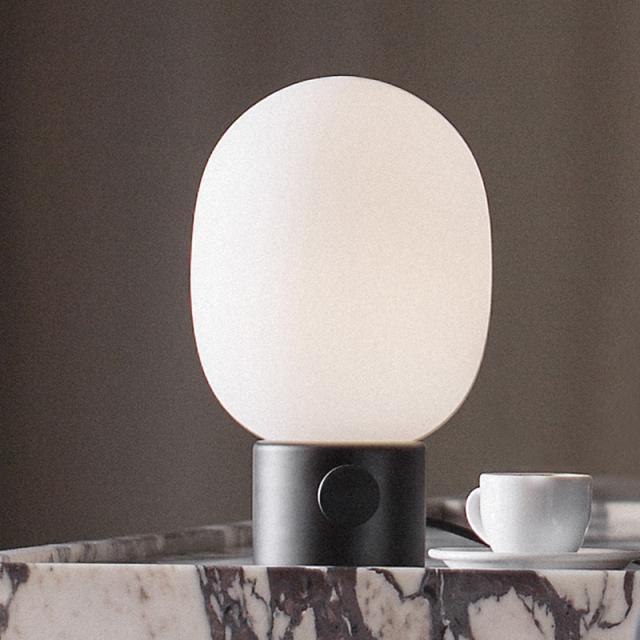 Menu JWDA table lamp with dimmer