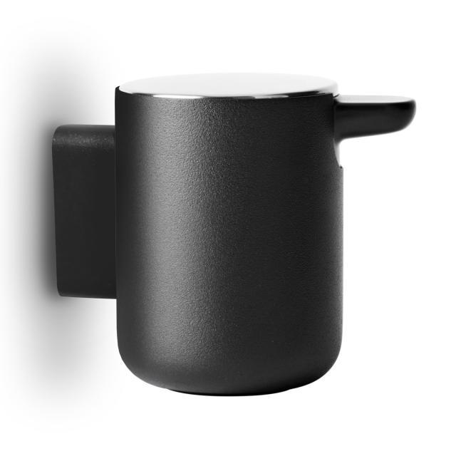 Menu soap dispenser matt black