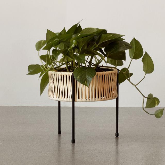 Menu Umanoff plant pot