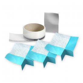 MEPA bath/shower tray sealing strip Aquaproof 3D add-on set