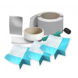 MEPA bath/shower tray sealing strip Aquaproof 3D type I