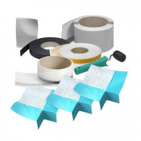 MEPA sealing strip Aquaproof 3D type II