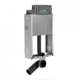 MEPA Unimont® standard toilet cistern Sanicontrol Type A31, H: 75.5 cm