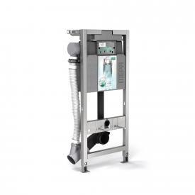 MEPA VariVIT® Type A31 toilet element H: 114.8 cm, Sanicontrol cistern with odour extractor, elec.