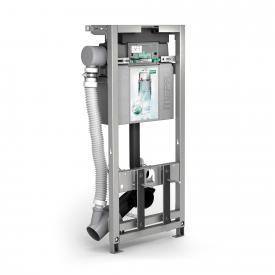 MEPA VariVIT Mondo Air toilet element H: 114.8 cm, with fan