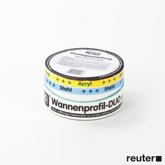 MEPA insulation tape DUO length 3.30 m