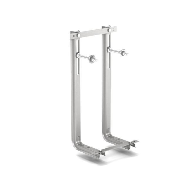 MEPA Unimont® support frame H: 54 cm, for toilet 40 V