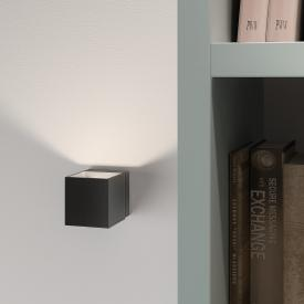 Milan Dau LED wall light