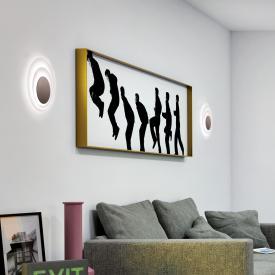 MIlan Elisa LED wall light