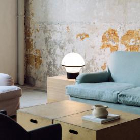 Milan Geyser table lamp