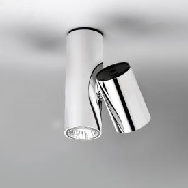 Milan Kronn ceiling spotlight 2 heads