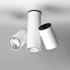 Milan Kronn ceiling spotlight 3 heads