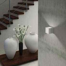 Milan Mini Dau LED wall light