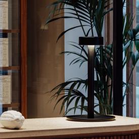Milan Peak Lane LED table lamp