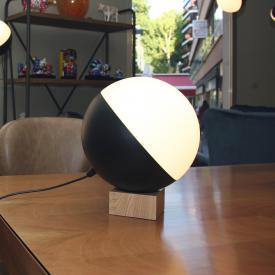 Milan pedestal for Half 35 P. table lamp