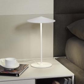 Milan Pla LED table lamp