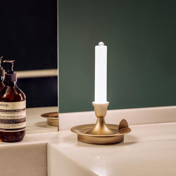 Milan Candelier LED table lamp with dimmer
