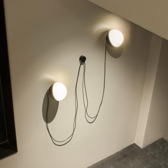 Milan Half 16 P. table lamp
